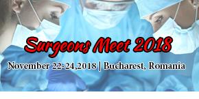 World Congress on Surgeons , Bucharest,Romania