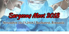 World Congress on Surgeons , Bucharest,Romania