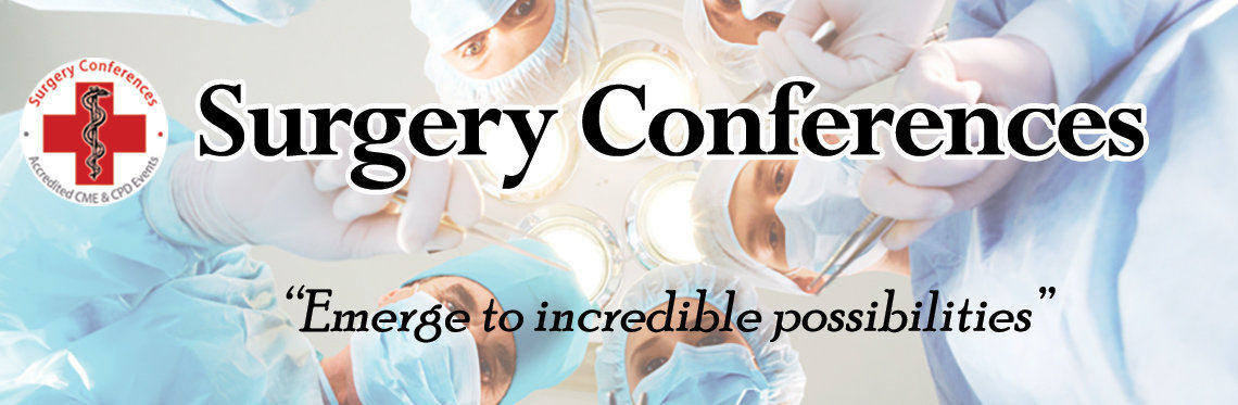 Surgery Conferences 2019 | Surgery CME Meetings | Medical Surgery