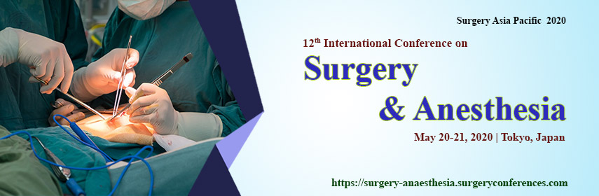 - Surgery Asia Pacific 2020