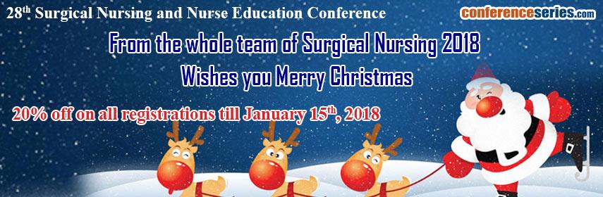 - Surgical Nursing 2018