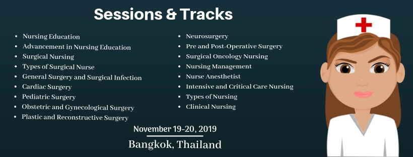 Nursing Conferences | Nursing Conferences 2019 | Surgical