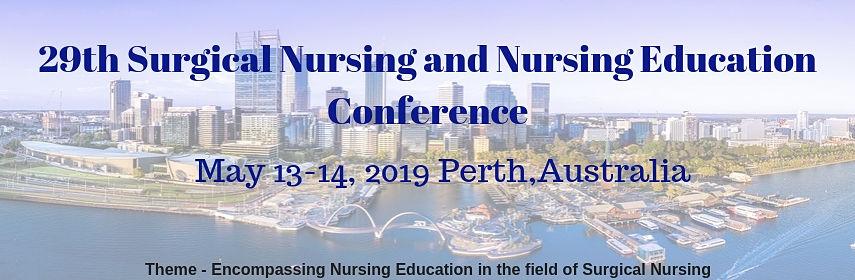 Surgical Nursing 2019 - Surgical Nursing 2019
