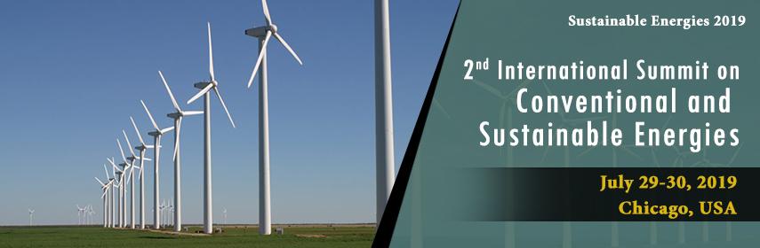- Sustainable Energies 2019