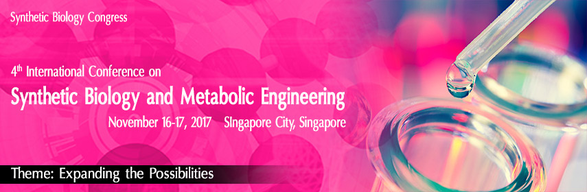 - Synthetic Biology Congress