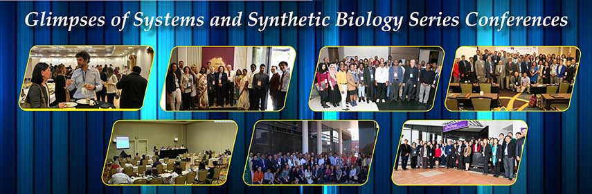 - Systems and Synthetic Biology 2017
