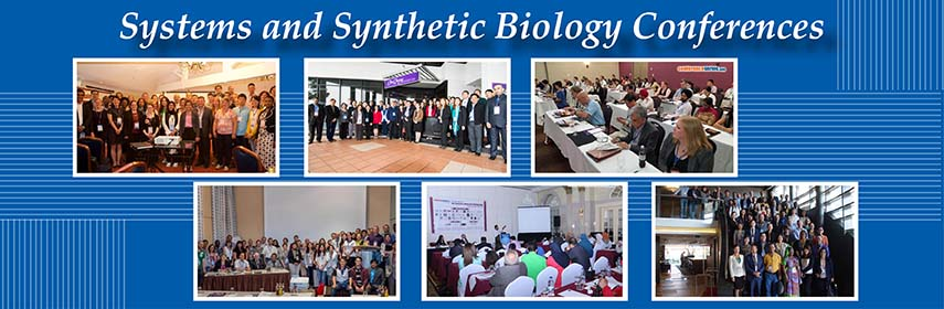 - Synthetic Biology 2018