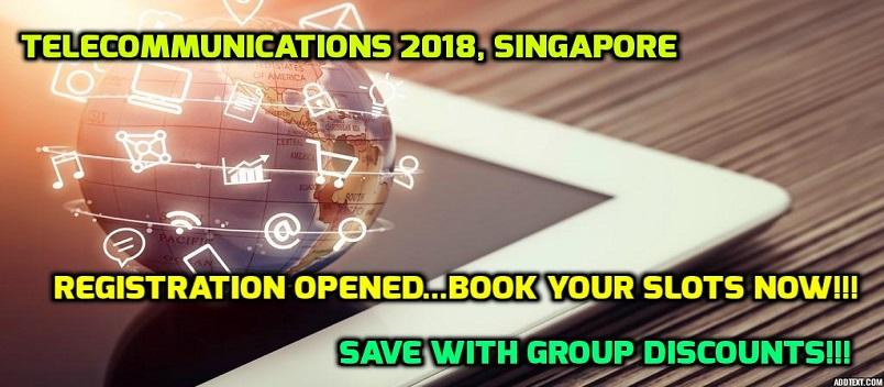 - Telecommunications 2018