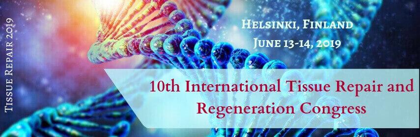 Tissue Repair Conferences | Regenerative Medicine Events