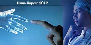 10th International Tissue Repair and Regeneration Congress , Helsinki,Finland
