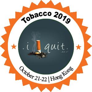 Tobacco Conferences | Tobacco Conferences 2019 | Smoking
