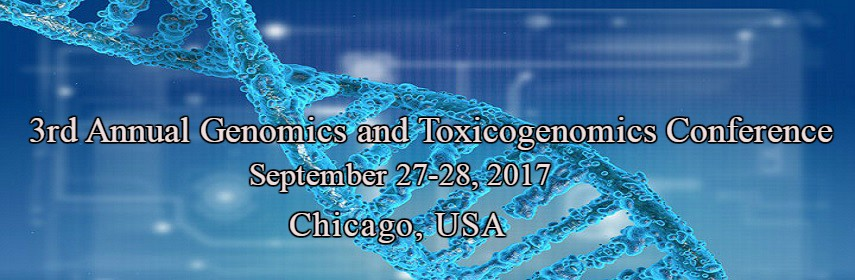 - Genomics Summit 2017