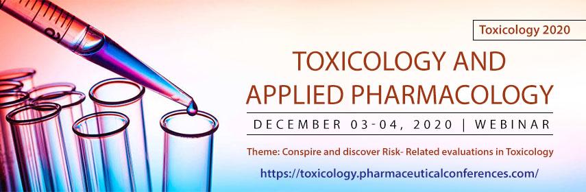 - Toxicology 2020