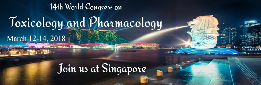 - Toxicology Congress 2018