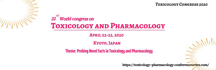 Toxicology Congress 2020 - Toxicology Congress 2020