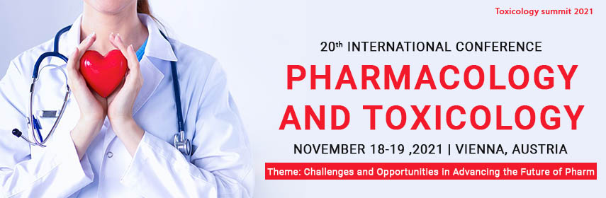- Toxicology Summit 2021