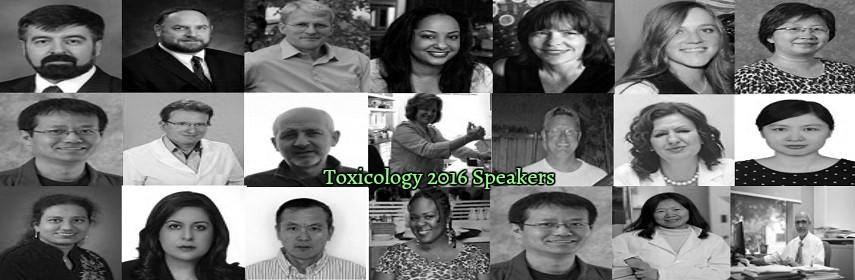 - Toxicology 2017