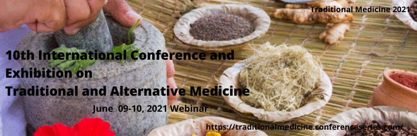 - traditional medicine 2021