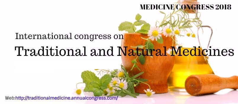 - Medicine Congress 2018
