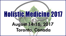 Holistic  Medicine Conferences