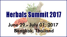 Herbals Conferences