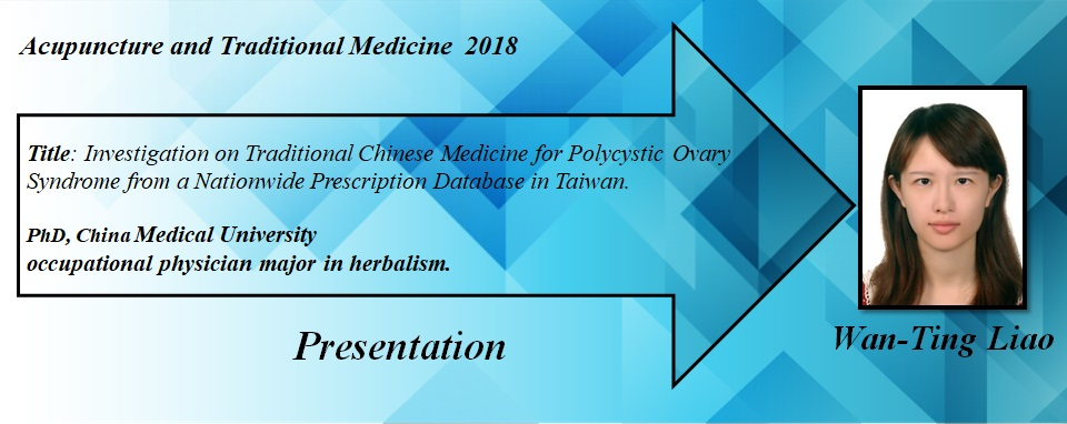 - Traditional Medicine summit 2018