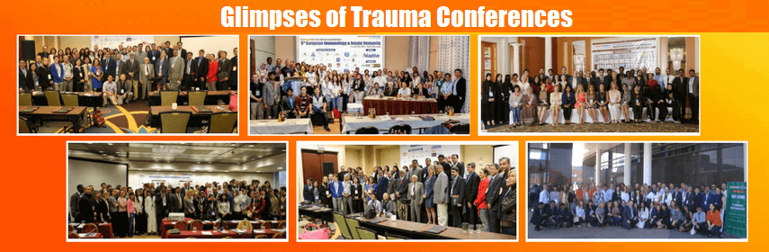 - Trauma Nursing 2019