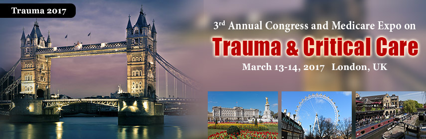 Trauma Conferences | Critical Care Conferences | Trauma Nursing