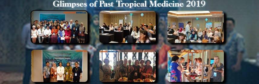 - Tropical Medicine 2020