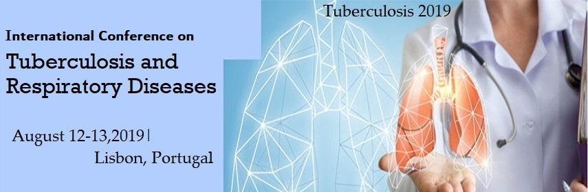 Excellence Awards at Tuberculosis 2019 - Tuberculosis 2019