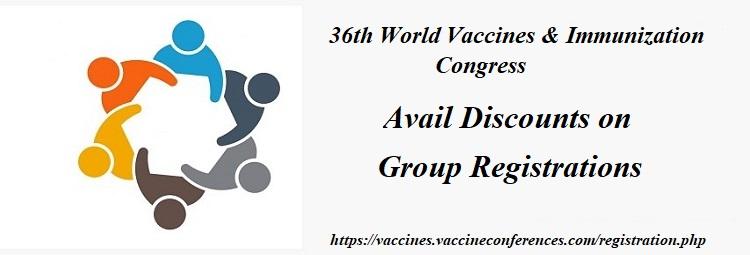 - Vaccines & Immunization 2020