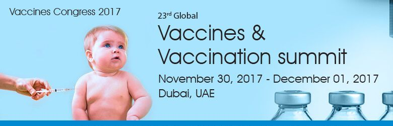 - Vaccines Congress 2017