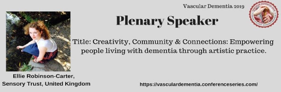 - Vascular Dementia 2019
