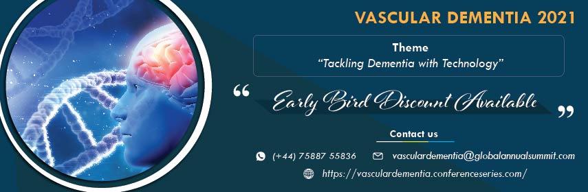 - Vascular Dementia 2021