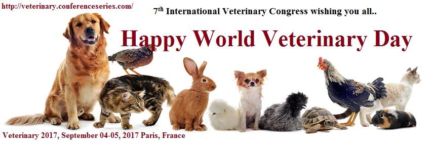 - Veterinary 2017