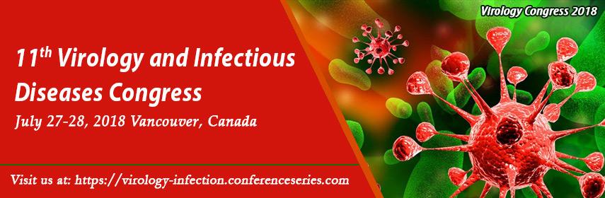 - Virology Congress 2018