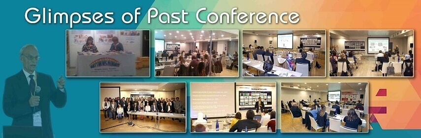 Vision Conferences 2020_Opthalmology Congress_Istanbul_Turkey - Vision 2020