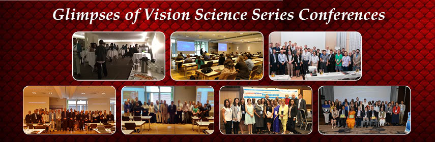 - Vision Science and Eye 2017
