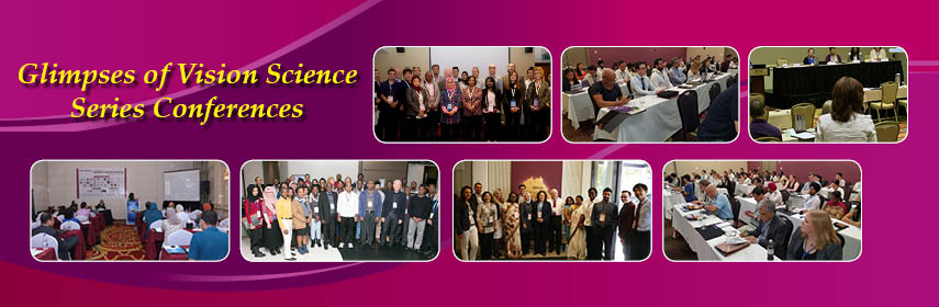 Vision Science Conferences | Ophthalmology Conferences | World