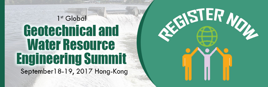 Registration - Water Resource Summit 2017