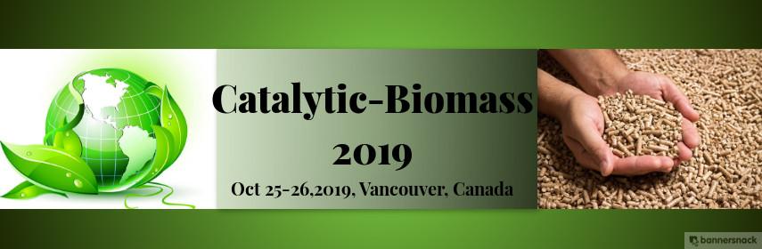 - Catalytic - Biomass 2019