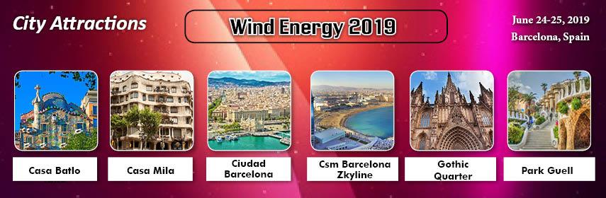 - Wind Energy 2019
