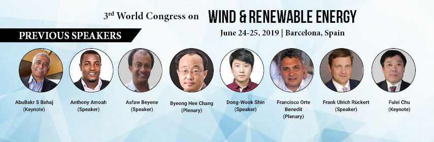 01 - Wind Energy 2019