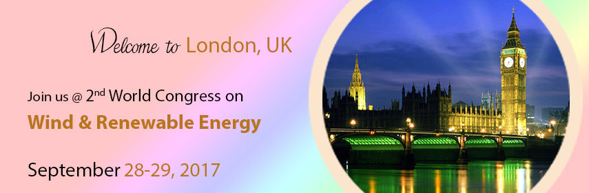 - Wind & Renewable energy 2017