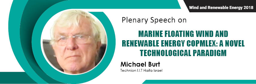 - Wind & Renewable Energy 2018