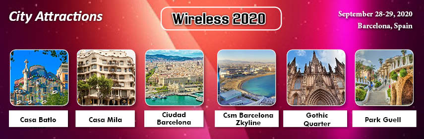 - Wireless 2020