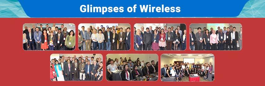 - Wireless 2021