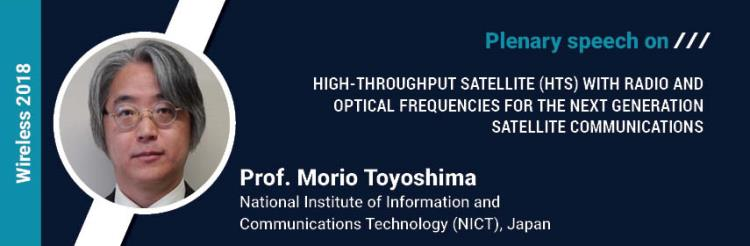 Wireless Conferences | Telecommunication Conferences | Satellite