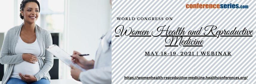 - WOMEN HEALTH MEETING 2021