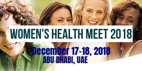 8th World Conference on  Women's Health and Breast Cancer , Abu Dhabi,UAE